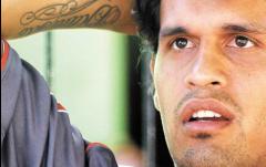"""""""Caíto"""" Fileppi quiere quedarse a pelearla en Crucero para volver a jugar en Primera"""