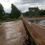 Temporal: ciudades de Brasil también fueron muy afectadas