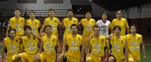El club AEMO quiere participar del Campeonato Argentino de Clubes de Básquet