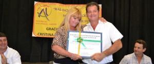 San Vicente sigue trabajando para la habilitación de la Universidad del Alto Uruguay