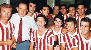 """Hace 50 años llegaba Zubeldía a Estudiantes, un genio que para algunos encarnó al """"anti-fútbol"""""""