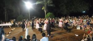 Un clásico de Jardín América que convocó a cientos de personas: la Fiesta del Turista