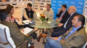 """Misiones presenta sus atractivos turísticos en la """"FITUR 2015"""" de España"""