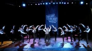 HighQuality obtuvo la clasificación para representar a la Argentina en el Mundial de Hip Hop 2015 en Estados Unidos