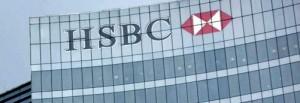 El Banco Central suspendió por 30 días al HSBC