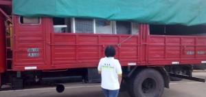La DGR retuvo carga de heladeras y cocinas