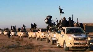 Las milicias del Estado Islámico ejecutaron a 13 chicos por mirar un partido de fútbol