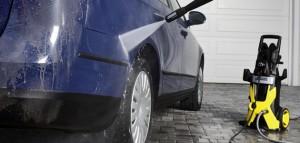 Posadas: Lavaba un auto y se murió