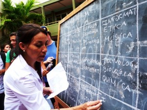 Más de 400 chicos se sumaron a las clases de apoyo escolar gratuito