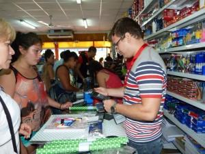 Útiles escolares: comenzó la venta con incrementos de entre un 20 y 25 por ciento