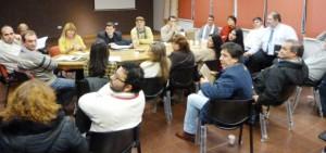 Paritaria docente: mañana se realiza la primera reunión del año de la Mesa de Diálogo