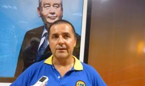 """Koropeski: """"No se si hay que ayudar a los clubes endeudados, hay que darles un curso de administración"""""""