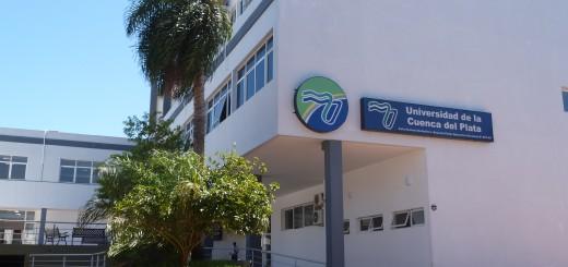 La universidad Cuenca del Plata inicia el ciclo lectivo con sede propia en Posadas