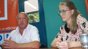 La Universidad Popular lanzó cursos de oficio en Posadas y en Oberá