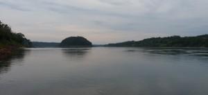 Hallaron a la altura de Puerto Mineral el cadáver del eldoradense desaparecido en el Paraná