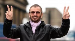 Ringo Starr, uno de los cuatro Beatles, tocará gratis y al aire libre en Buenos Aires