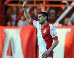 Juan Román Riquelme anunció su retiro del fútbol profesional