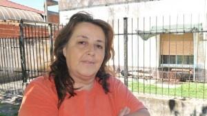 """Una entrerriana quiere """"adoptar"""" a Barreda: """"Dios me lo puso en mi camino"""""""