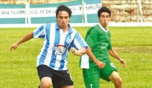 Federal C: Sportivo Eldorado goleó 4 a 1 a Galaxia de Iguazú y acompañará a Atlético Garuhapé a los play-off