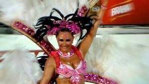 Diosas posadeñas en el Carnaval de Encarnación: <em>Belén cumplió el sueño</em>