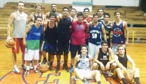 Tiríca renueva ilusiones para el Argentino de Clubes
