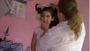Unos  426 niños de hogares convivenciales recibieron control sanitario del equipo de profesionales  de Salud Pública