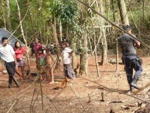 """Asuntos Guaraníes condenó la amenaza de Arauco a miembros de una aldea: """"Es una situación de atropello permanente"""""""