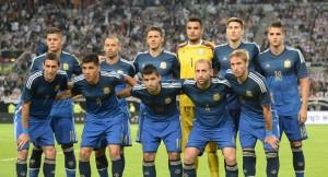 La selección jugará amistosos contra El Salvador y Ecuador antes de la Copa América