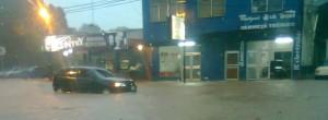 En Eldorado asistieron a los afectados por inundaciones