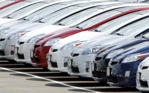 Actualización en la valuación de los autos eleva los costos de patentes
