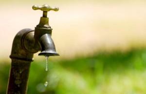 Hay corte de agua por mantenimiento en barrios de Oberá