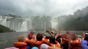 """Martín Oria: """"El desafío es lograr que el turista recorra y permanezca en Misiones por 7 días"""""""