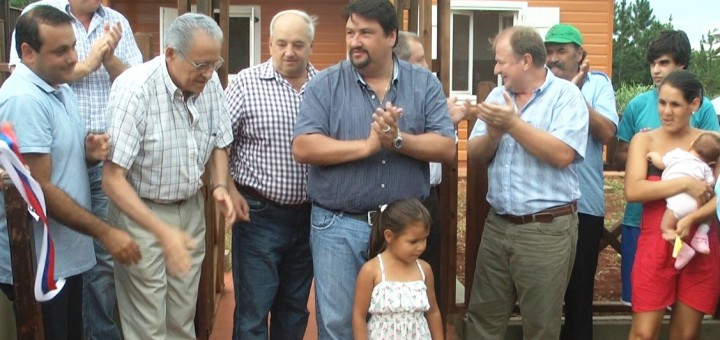 Misiones será cabecera de una Unidad Regional de Gendarmería