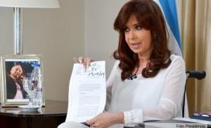 La Presidenta anunció la disolución de la Secretaría de Inteligencia y una reforma integral para las tareas de espionaje