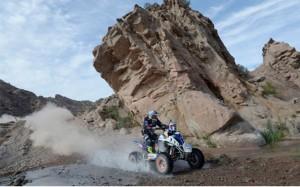 Dakar, día 4: hoy se corre a 4.000 metros de altura por el desierto de Atacama