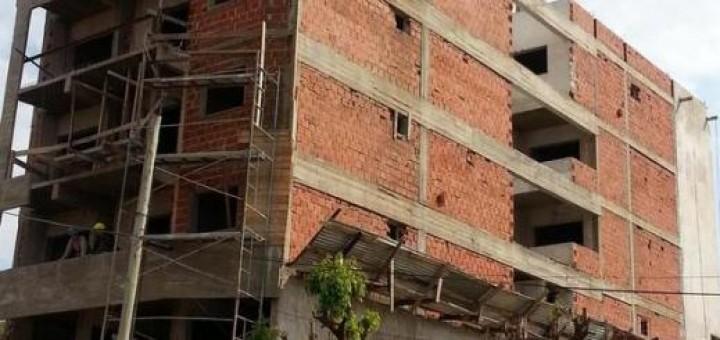 En dos meses se otorgaron 15 permisos para construir edificios en Posadas