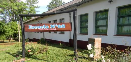 Una escuela de San Javier, modelo de educación integral