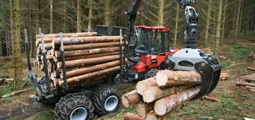 Creció el empleo en la industria de la madera
