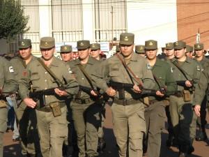 Closs, Rodríguez y Berni inaugurarán mañana la Unidad Regional VI de Gendarmería Nacional en Misiones