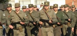 Inaugurarán esta tarde la Unidad Regional VI de Gendarmería Nacional en Misiones