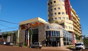 El Grand Crucero Iguazú Hotel galardonado por segundo año dentro de los 25 hoteles top del país