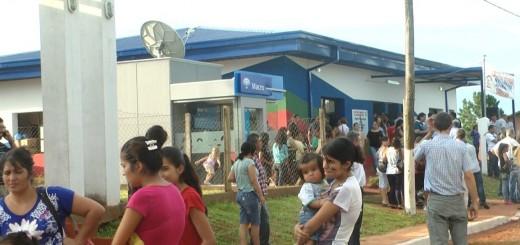 Santiago de Liniers, el pueblo que por fin está comunicado