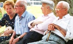 Estiman que el aumento de haberes de jubilados nacionales a partir de marzo sería del 17,3%