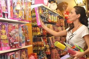 Las ventas por Reyes crecen 4% impulsadas por las operaciones con tarjeta