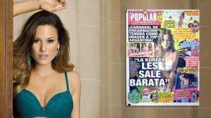 Escándalo en los carnavales encarnacenos por la contratación de la argentina Luli Fernández