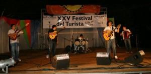 Se viene la XXVIII Fiesta Provincial del Turista en Jardín América