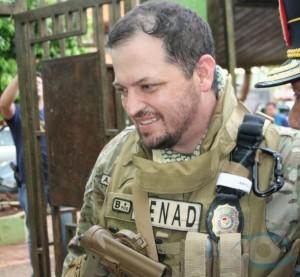 Paraguay es la ruta más barata para el narcotráfico