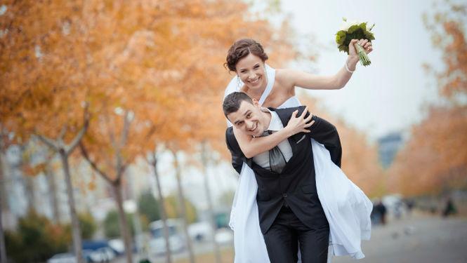 Un estudio demuestra que el matrimonio es bueno para la salud