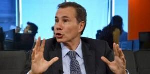Pericia: la bala que mató a Nisman pertenece a una pistola de su propiedad