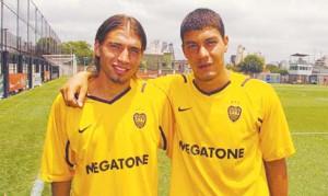Guaraní: Llega Sebastián Battaglia, el primo que se llama igual al histórico jugador de Boca